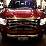 2015 2021 Gmc Canyon Hylux Low Beam Hid Kit