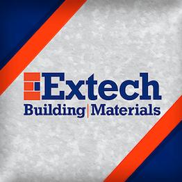 extech building materials