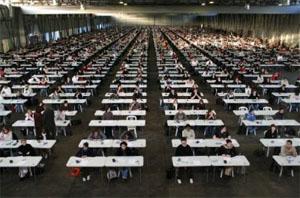 Examen Professionnel Ingnieur Principal SIC