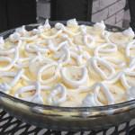 Quick Banana Cream Pie