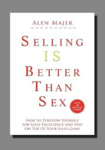 selling is better then sex