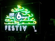 BBC6 Music Festival - March 1st, 2014 - Io