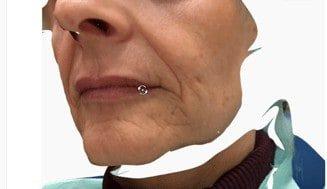 3D Simulation des Lachens 2