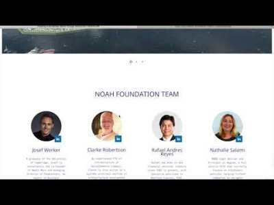NOAHCOIN-AN INTERESTING PROJECT REVIEW