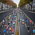 東京オリンピック2020マラソンコースと日程が決定!応援はどこがおすすめ?