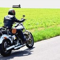 任意保険未加入のバイクに追突されて大変だったこと