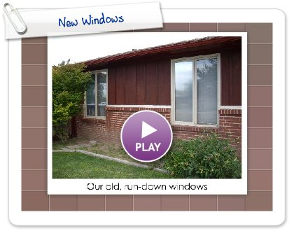 Click to play this Smilebox slideshow: New Windows