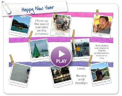 Click to play this Smilebox collage: Happy New Year