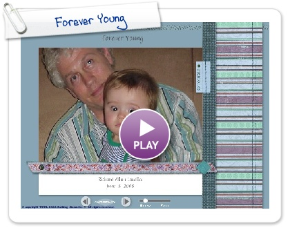 Click to play Forever Young