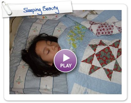 Click to play this Smilebox slideshow: Sleeping Beauty