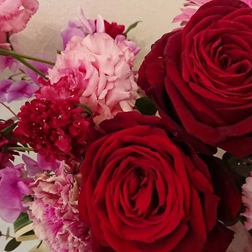 東京・丸の内 ブリックスクエア1階のお花屋さん 「Hanahiro」 さんの花束を頂きました。本当にありがとうございますお部屋が華やぐだけでなく、生花に元気付けられていますHanahiroさんは、丸の内のTIFFANYのお店の向かいにあって、季節ごとのショーウィンドーを眺めるだけでも、気持ちが盛り上がります 感謝です。#花屋 #花束 #送別 #お祝い #プレゼント#Hanahiro #東京花屋 #tokyoflowershop