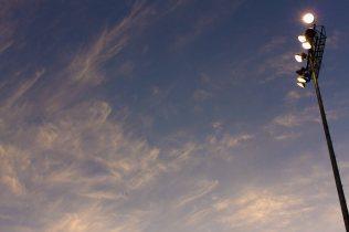well-lit sky ~d nelson
