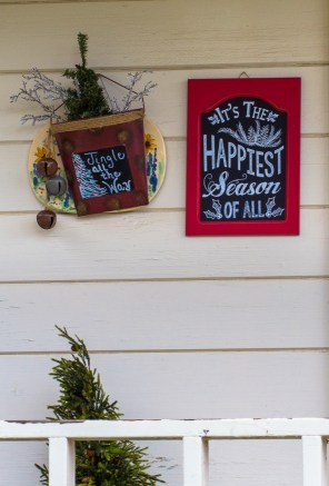 happy home's message