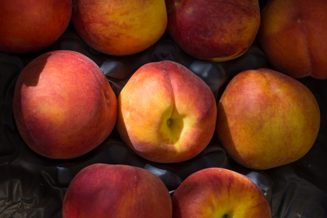 peaches delivered