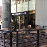 エクセルシオール カフェでお気に入りのバリスタに出会えるかも?!