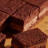 ルタオからスペイン産チョコレートのスイーツ