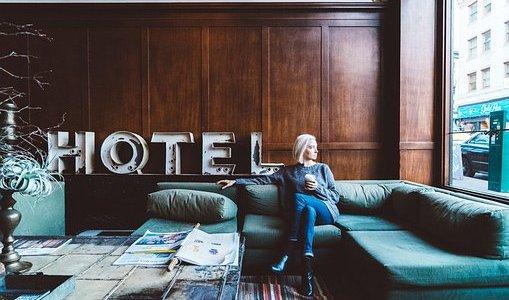 AIがホテル業界にも進出中!もっと便利が身近になる