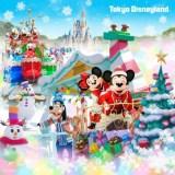 【JAL協賛】35周年東京ディズニーランド®のクリスマスパレード