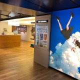 【アニメ作品のみ】2019年1月にカフェスペースがオープンする「角川シネマ新宿」