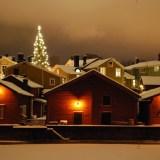 2019年で外交100周年!フィンランドの聖なるクリスマス