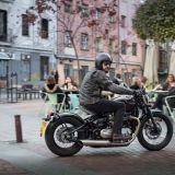 春にバイクの購入を検討している人へ!トライアンフからキャンペーン情報をお届け