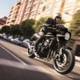 NEWグラフィック!レトロスポーツ「Z900RS / Z900RS CAFE」発売