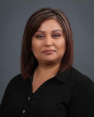 Sandra Acosta-Singh
