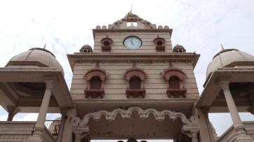 Ahmadabad Buddhist Temple