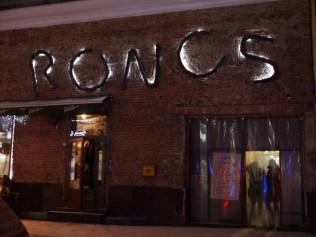 Roncs Bar Wreck Ruin Pub in Debrecen