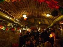 Jazz Pub: Lampas