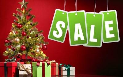 Karácsonyi akció – bevezető árak december 23-ig.