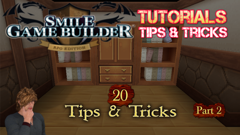 SGB Tutorial #20 - Tips & Tricks - Part 2
