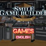 Smile Game Builder Games English
