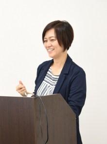 5Sセミナー講師上石政代