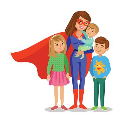 super family cartoon for braces orthodontist