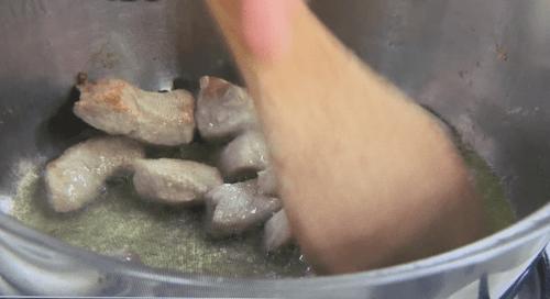 EscabecheEscabeche-スペイン料理「豚肉のエスカベチェ」レシピ