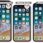 iPhone XS Maxのサイズとスペックまとめ-発売日や予約についても