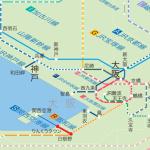 台風21号2018関西空港の復旧はいつ頃?代替の交通手段も