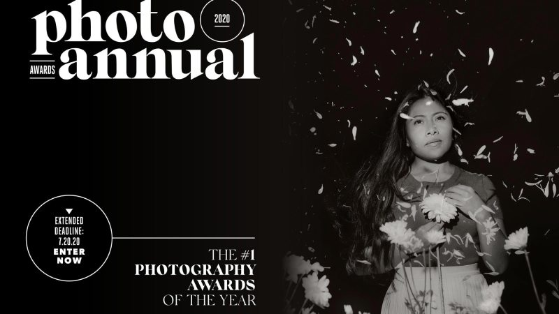 The Photo Annual 2020