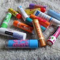 Le meilleur et le pire des baumes à lèvres