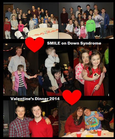SMILE Valentine Party