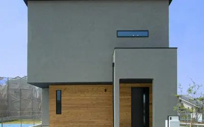 【HOUSECODE】 大阪狭山 池尻自由丘モデル オープンハウス