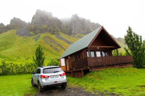 Horgsland Cottages