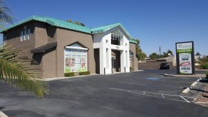 Smiles4U North Las Vegas Dental Office