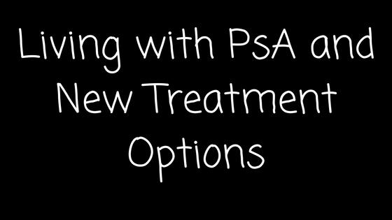 PsA and New Treatment Options