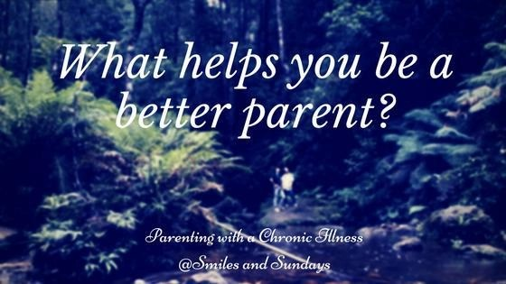 Faith and Parenting with Chronic Illness
