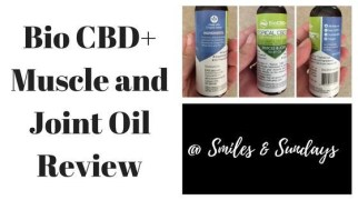 In light of these new vaping concerns, I highly recommend that you DO NOT use vaping to control your arthritis pain and fatigue. Rather, if you find great relief from CBD, please stick with either the drops under your tongue or capsules. For immediate relief, try some of the rub on products. I've had great success with this Muscle and Joint Support Oil from BioCBD.