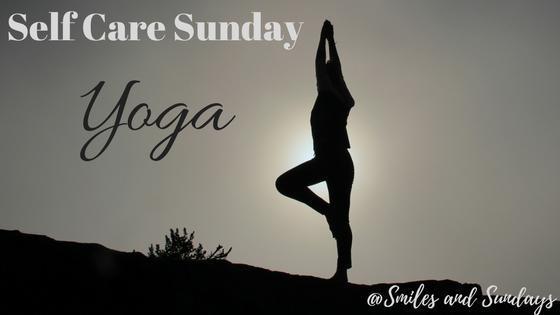 Self Care Sunday: Yoga