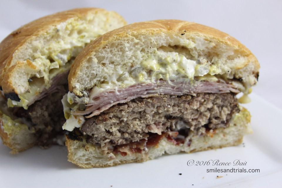 2375 trials burger