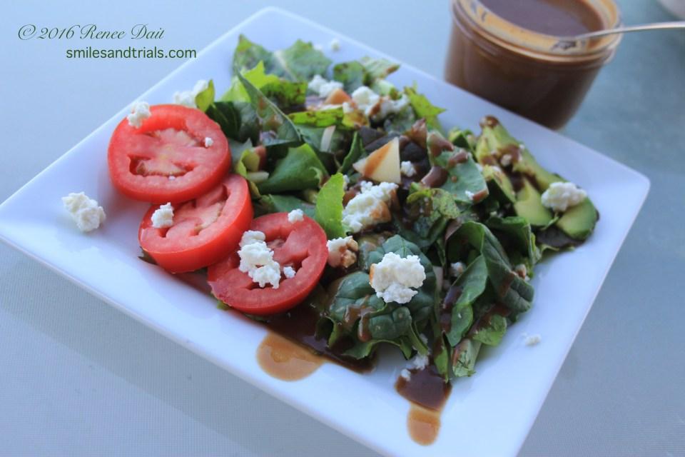 6844 salad